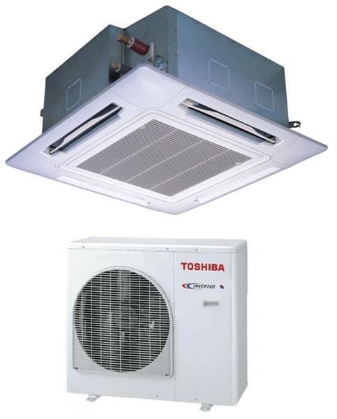 Toshiba RAV-SM1104UT-E / RAV-SM1103AT-E