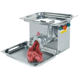 Промышленная профессиональная мясорубка ТМ-32 (380 В). ТМ-32: Мясорубка профессиональная (380 В). 14 янв.