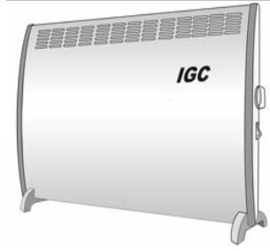 IGC ЭВУС 1,0М
