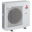 Внешний блок Mitsubishi Electric MXZ-5D102VA Inverter (мультисплит-система)