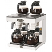 Кофеварка Crem International Coffee Queen DM-4