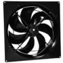 Осевой вентилятор Systemair AW 710E6 sileo Axial fan