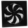 Осевой вентилятор Systemair AW 250E4 sileo Axial fan+